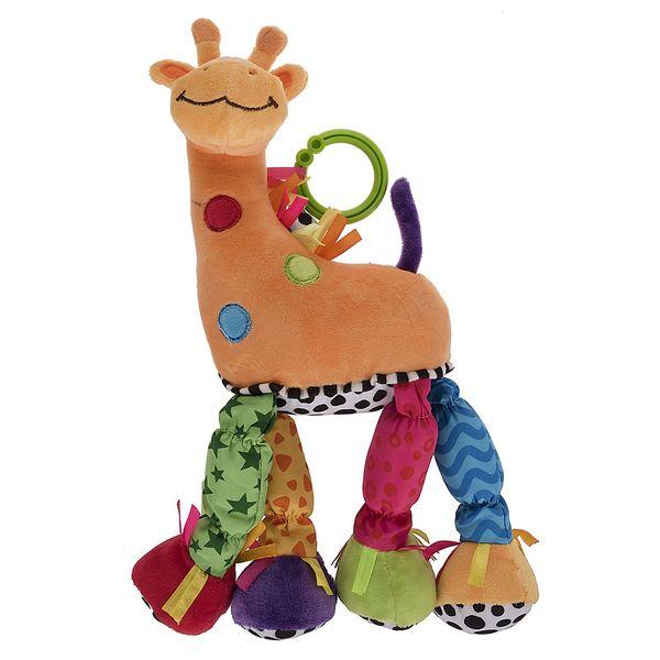 آویز بیبی کن مدل Giraffe