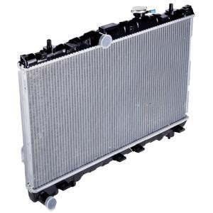 رادیاتور مدل 1301100U2010XZ مناسب برای خودروهای جک