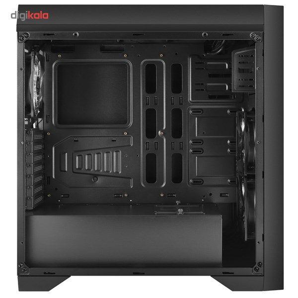 کیس کامپیوتر گرین مدل Z4 Astiak main 1 2