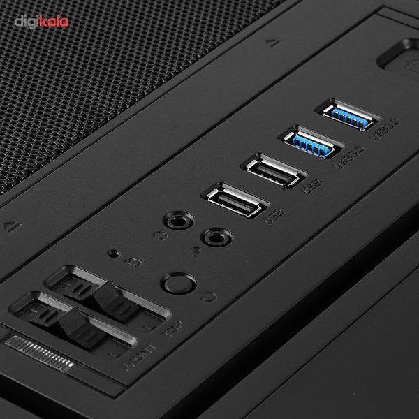 کیس کامپیوتر گرین مدل Z4 Astiak main 1 7