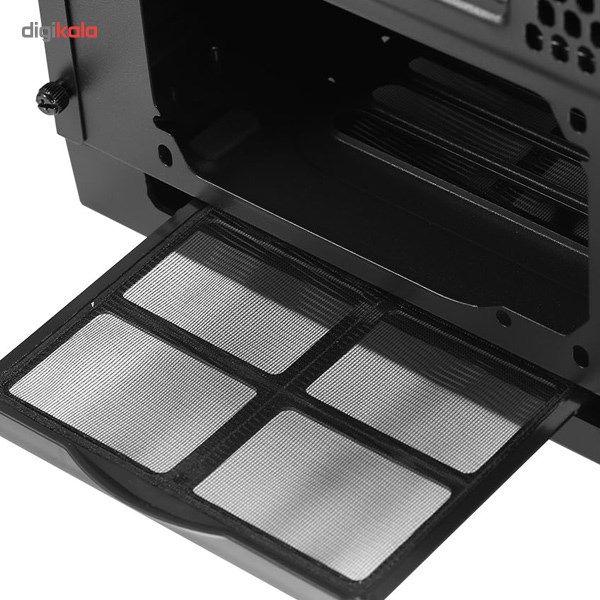 کیس کامپیوتر گرین مدل Z4 Astiak main 1 8