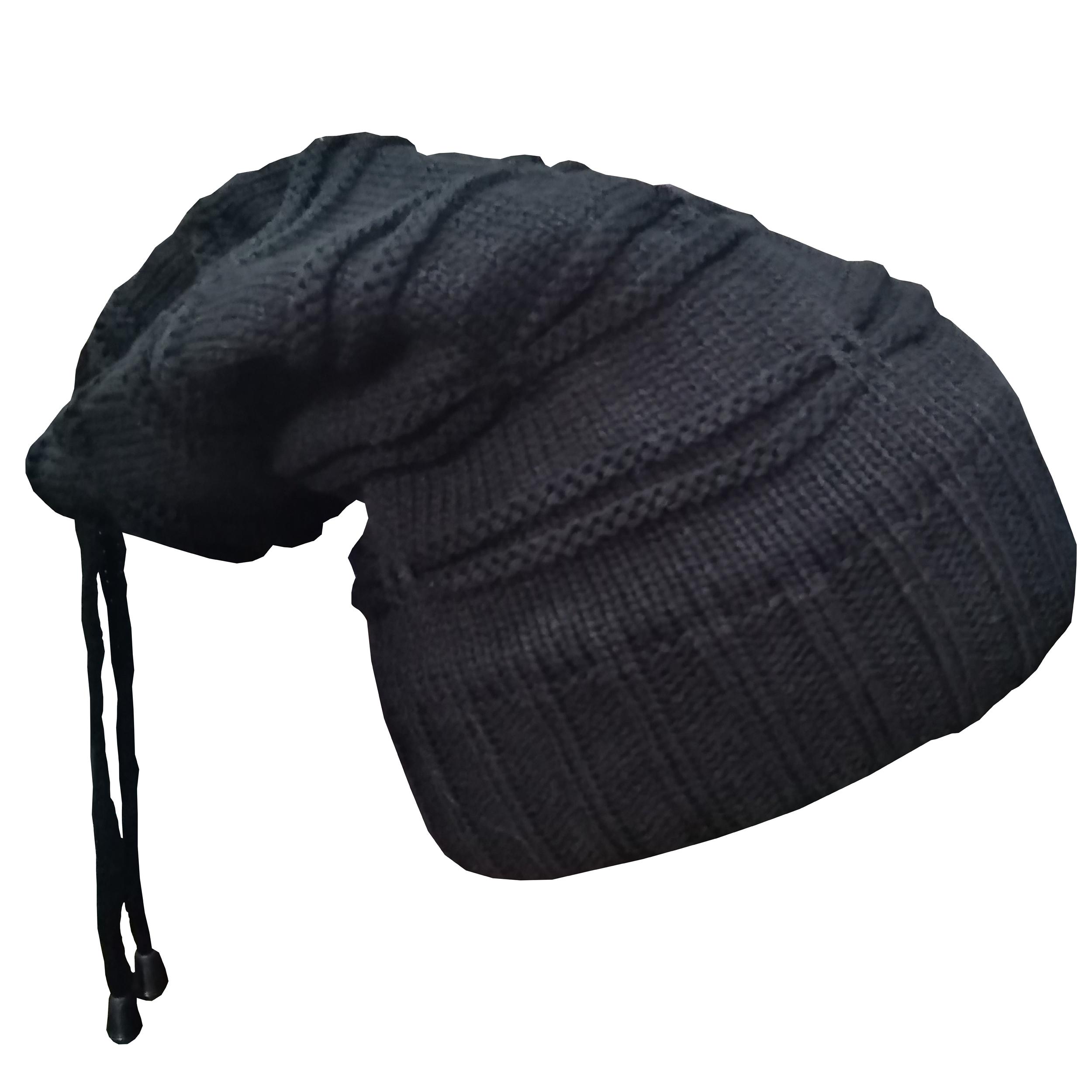 کلاه بافتنی مدل shalli114