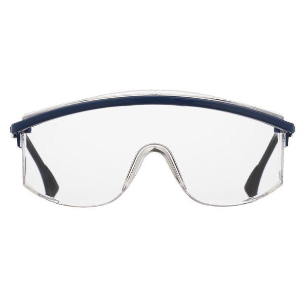 عینک ایمنی یووکس مدل 065-9168