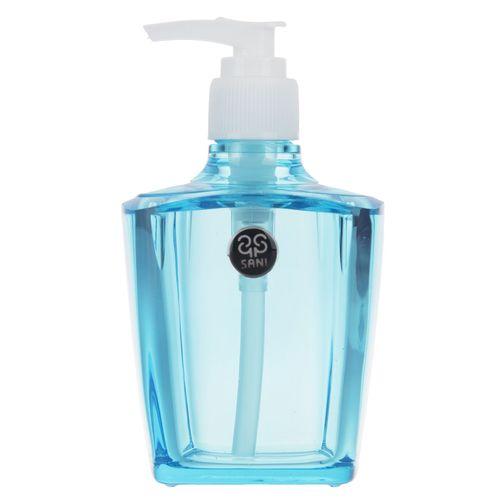 پمپ مایع دستشویی سنی پلاستیک مدل Azaliya
