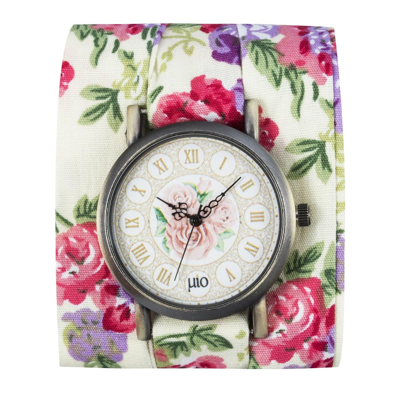 ساعت دست ساز زنانه میو مدل 1025
