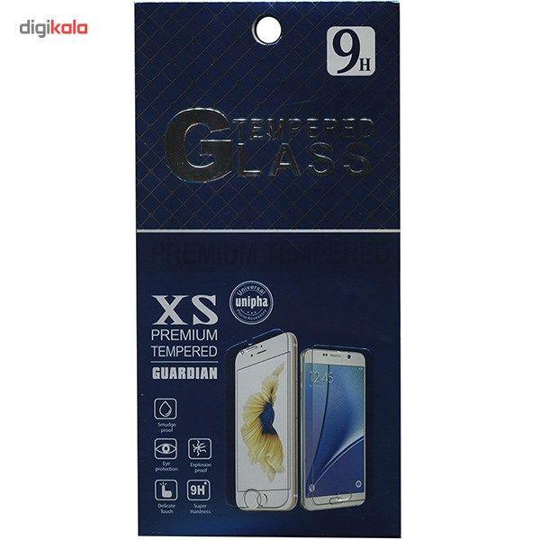 محافظ صفحه نمایش شیشه ای ایکس اس گاردین مدل Tempered مناسب برای گوشی موبایل آیفون 7 main 1 1