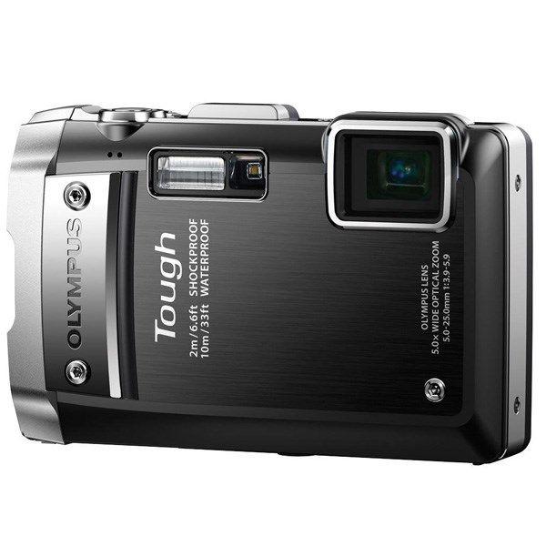 دوربین دیجیتال الیمپوس تی جی 810