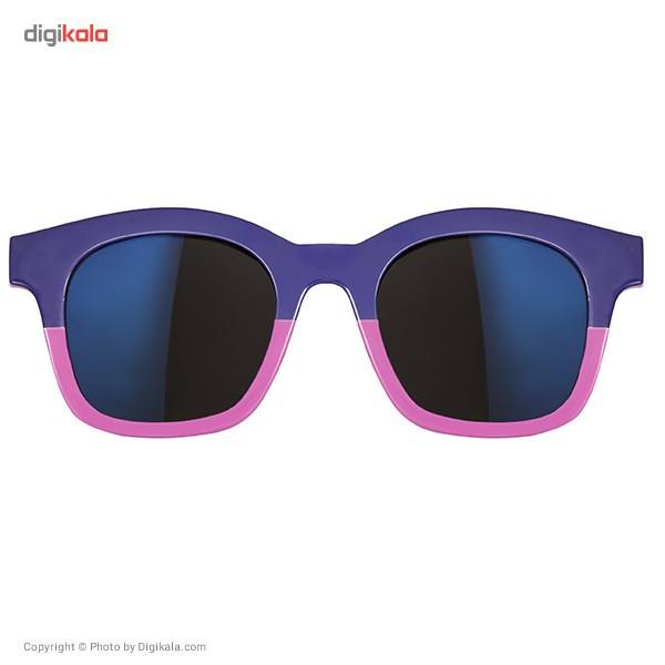 فریم عینک آفتابی سواچ مدل SEF02SBV005 بدون دسته -  - 1