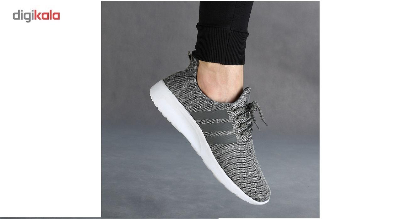کفش ورزشی مردانه مدل rzai