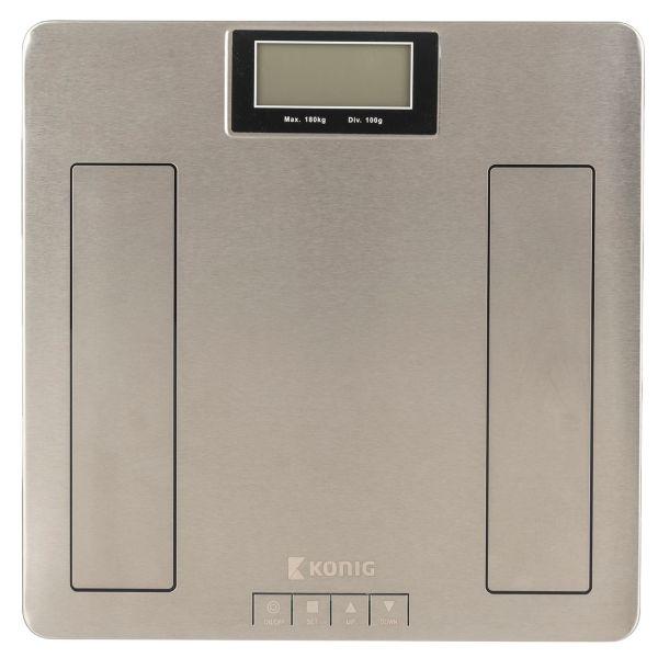 ترازو دیجیتال کنیگ مدل HC-PS500N