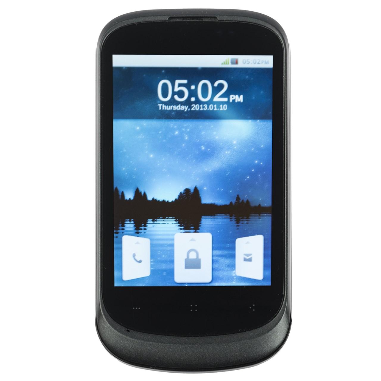 گوشی موبایل مارشال مدل ME-363 دو سیم کارت