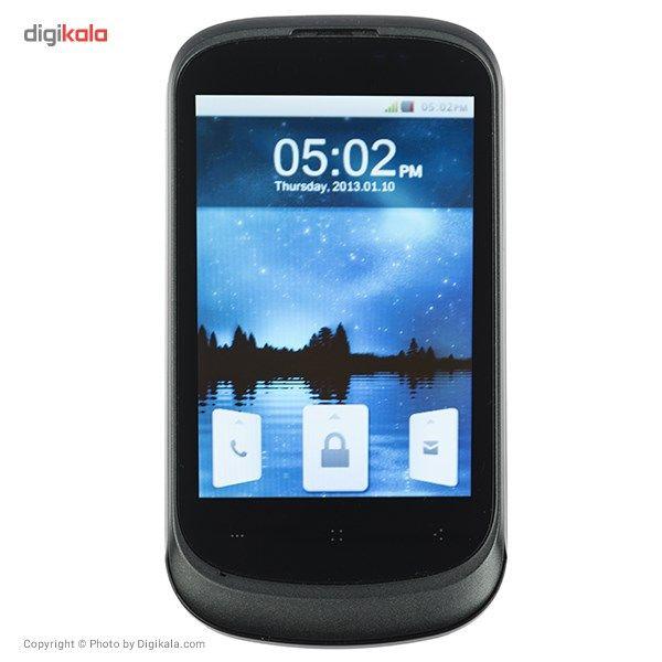 گوشی موبایل مارشال مدل ME-363 دو سیم کارت main 1 1