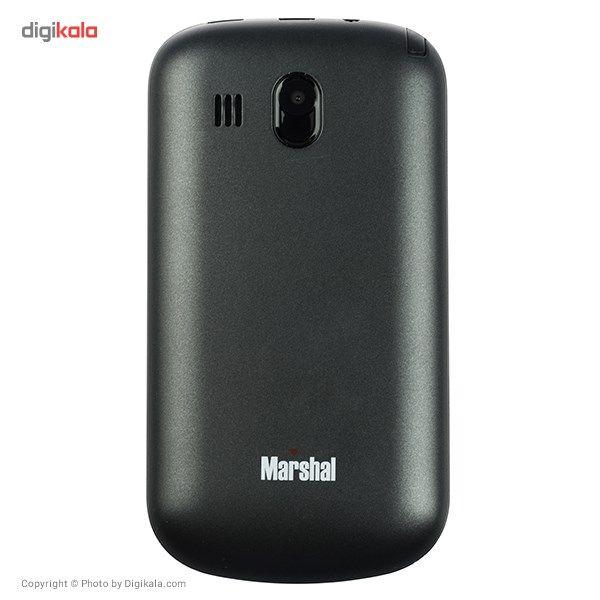 گوشی موبایل مارشال مدل ME-363 دو سیم کارت main 1 2