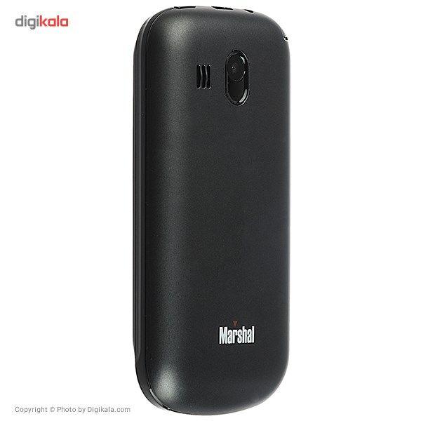 گوشی موبایل مارشال مدل ME-363 دو سیم کارت main 1 4