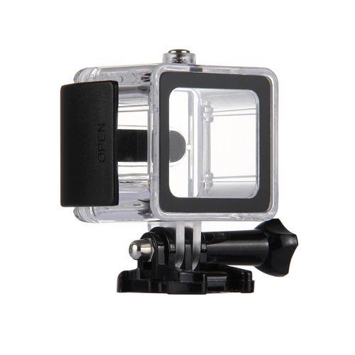 کاور ضد آب پلوز مدل Waterproof Housing مناسب برای دوربین ورزشی گوپرو هیرو سشن 4 و 5