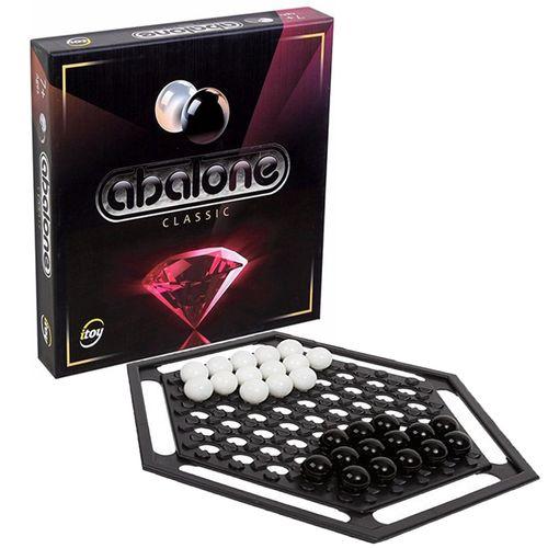 بازی فکری ابلون کلاسیک مدل abaloneA01