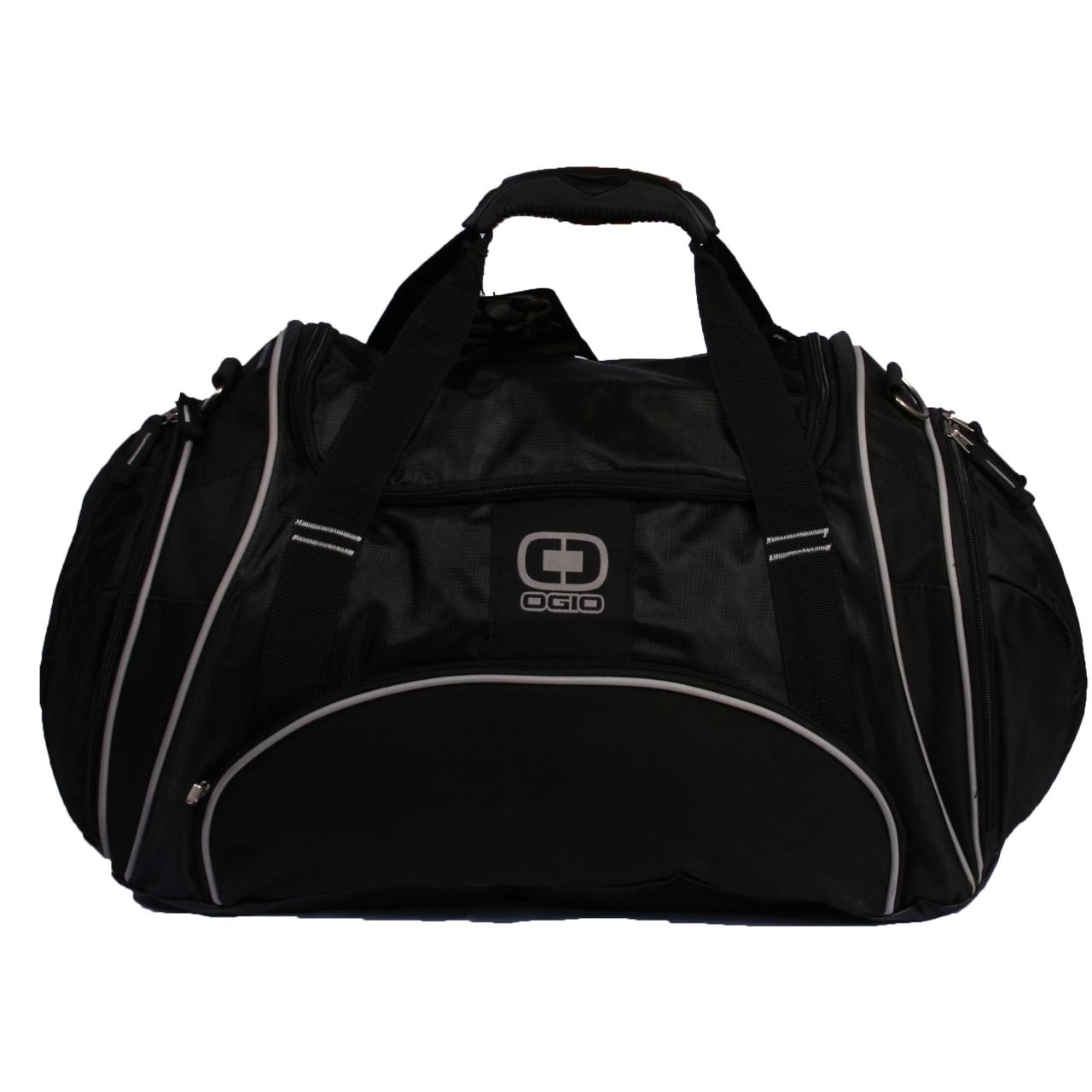 ساک ورزشی OGIO مدل BIG DOME BLACK.03