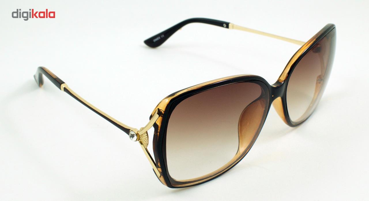 عینک آفتابی اونکس مدل Brown Babylon