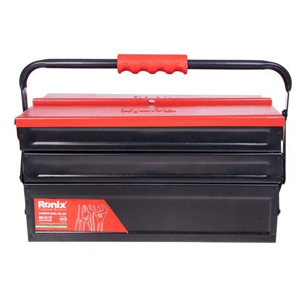 جعبه ابزار رونیکس مدل RH-9173