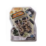 دوربین شکاری اسباب بازی مدل Battlefields King thumb