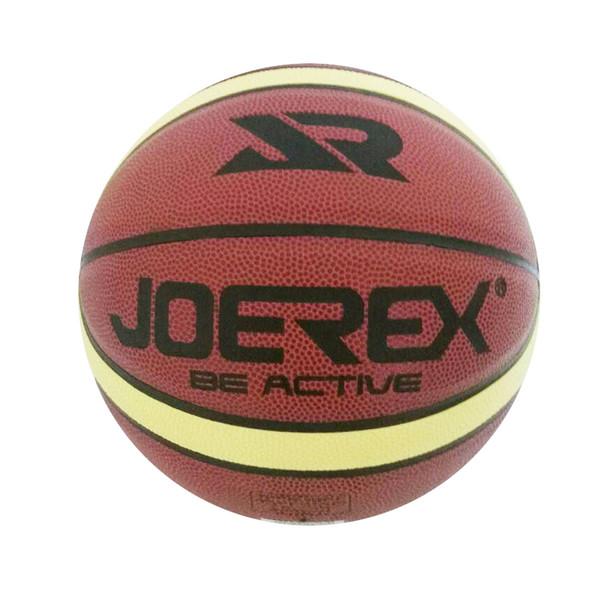 توپ بسکتبال جورکس مدل BE ACTIVE122 سایز 6
