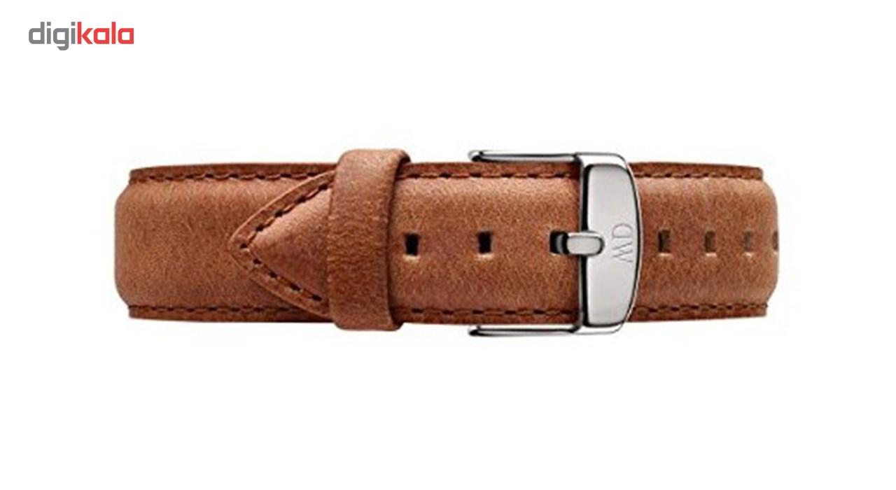 ساعت مچی عقربه ای زنانه دنیل ولینگتون مدل DW00100144              خرید (⭐️⭐️⭐️)