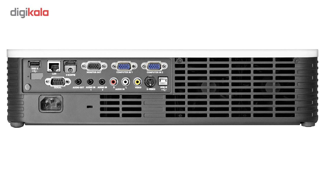 قیمت                      پروژکتور کاسیو مدل XJ-H1750