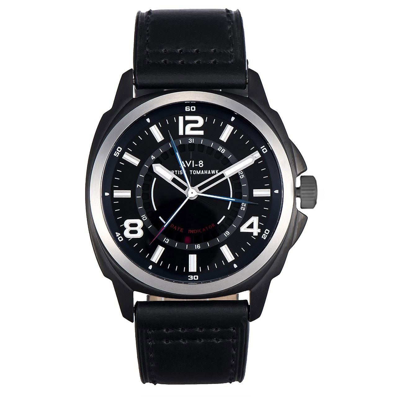 ساعت مچی عقربه ای مردانه ای وی-8 مدل AV-4032-03