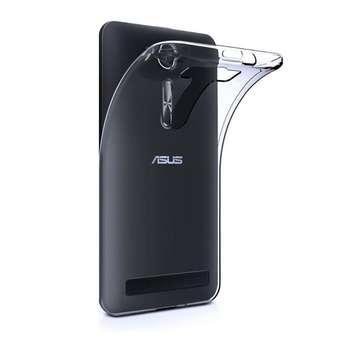 کاور ژله ای مناسب برای گوشی موبایل ایسوس  Zenfone Selfie ZD551KL