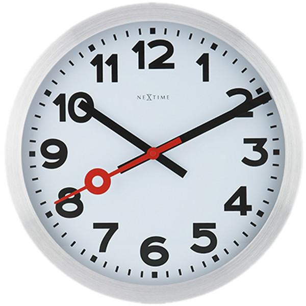 ساعت دیواری نکستایم مدل 3999AR