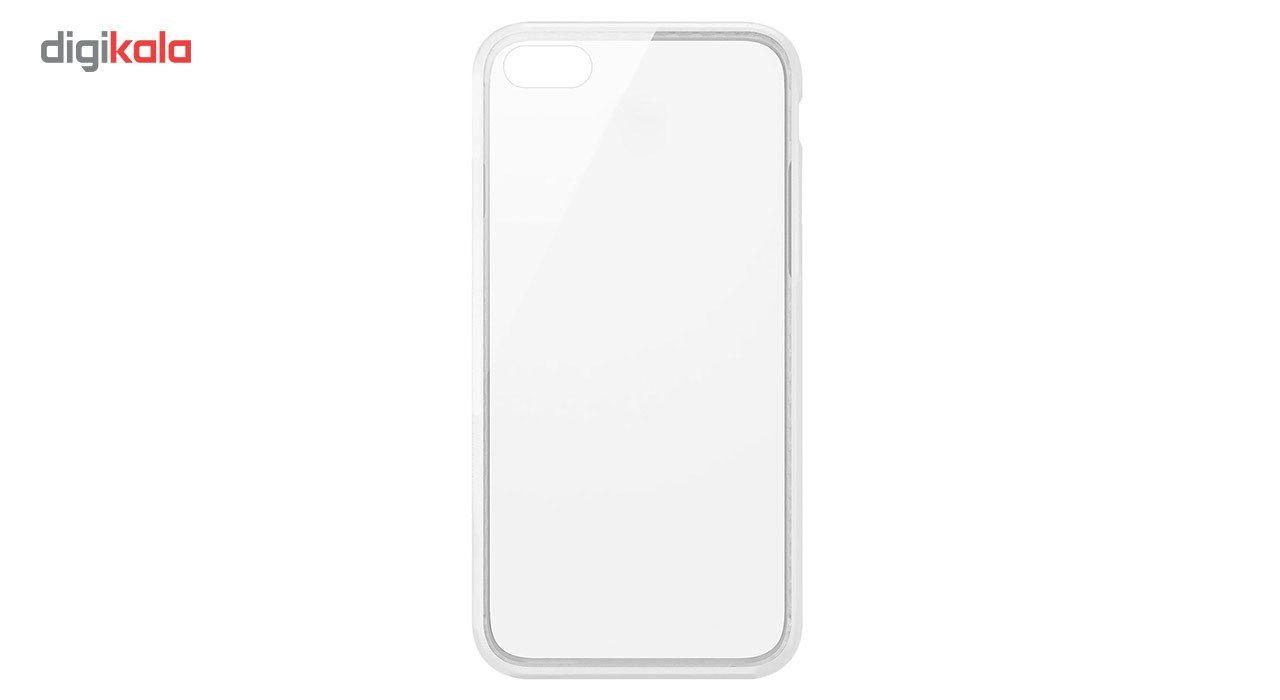 کاور مدل ColorLessTPU مناسب برای گوشی موبایل اپل آیفون 5/5s/Se main 1 1
