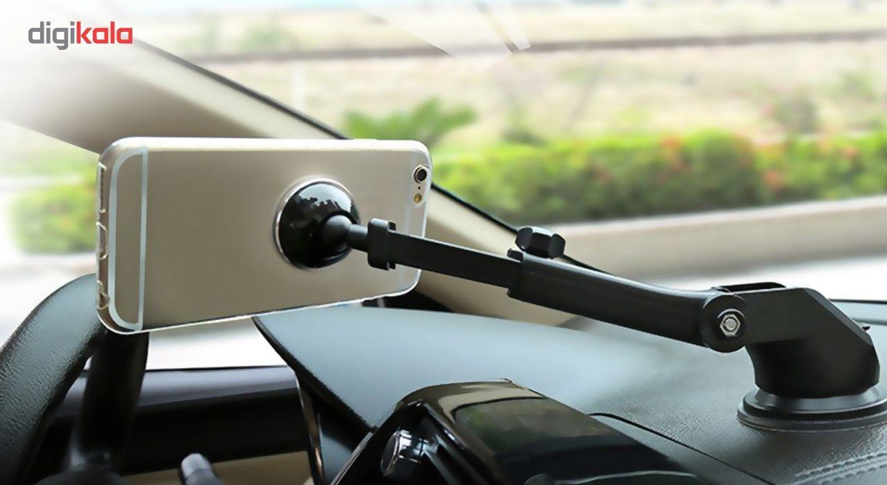 پایه نگهدارنده گوشی موبایل باسئوس مدل Mechanical Era main 1 3