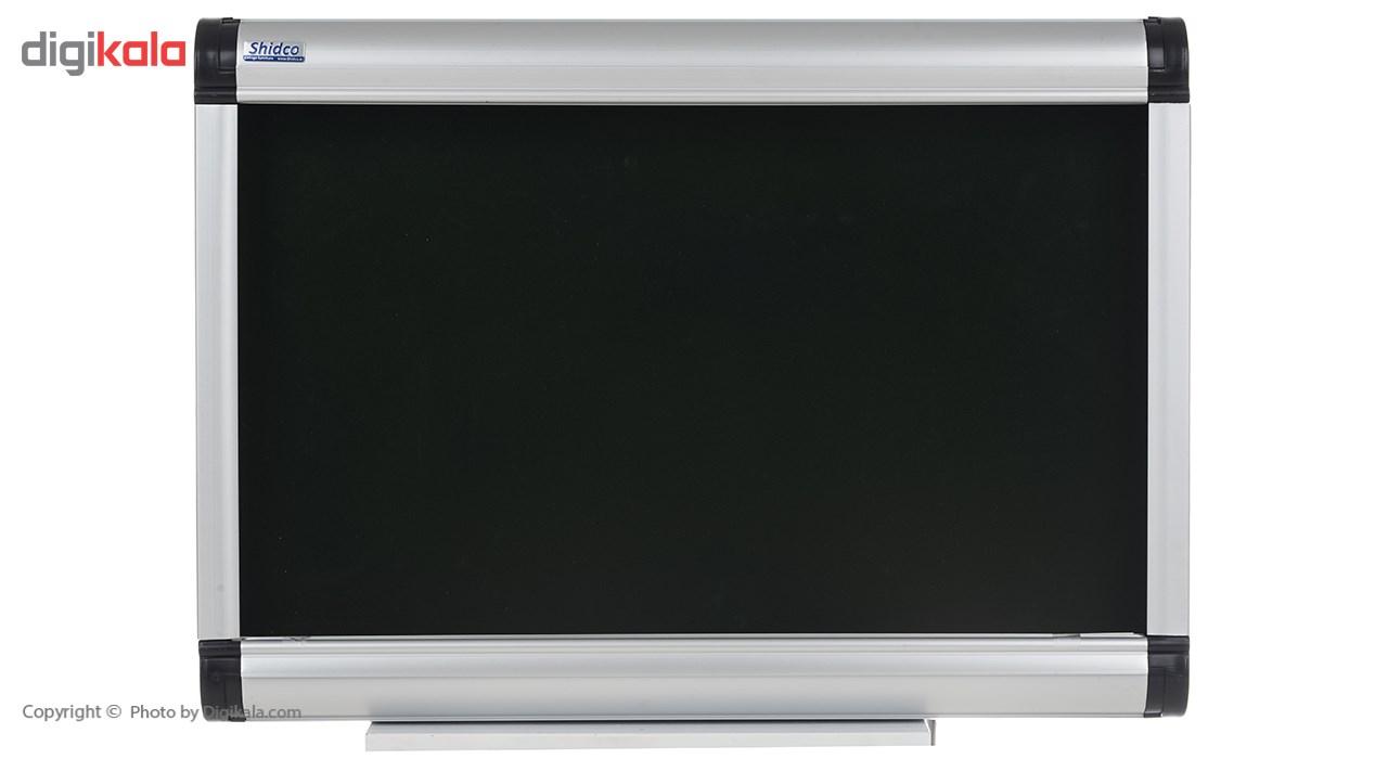 تابلو اعلانات شیدکو سایز 90 × 60 سانتیمتر