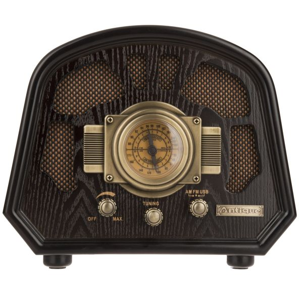 رادیو آنتیک مدل K-065A