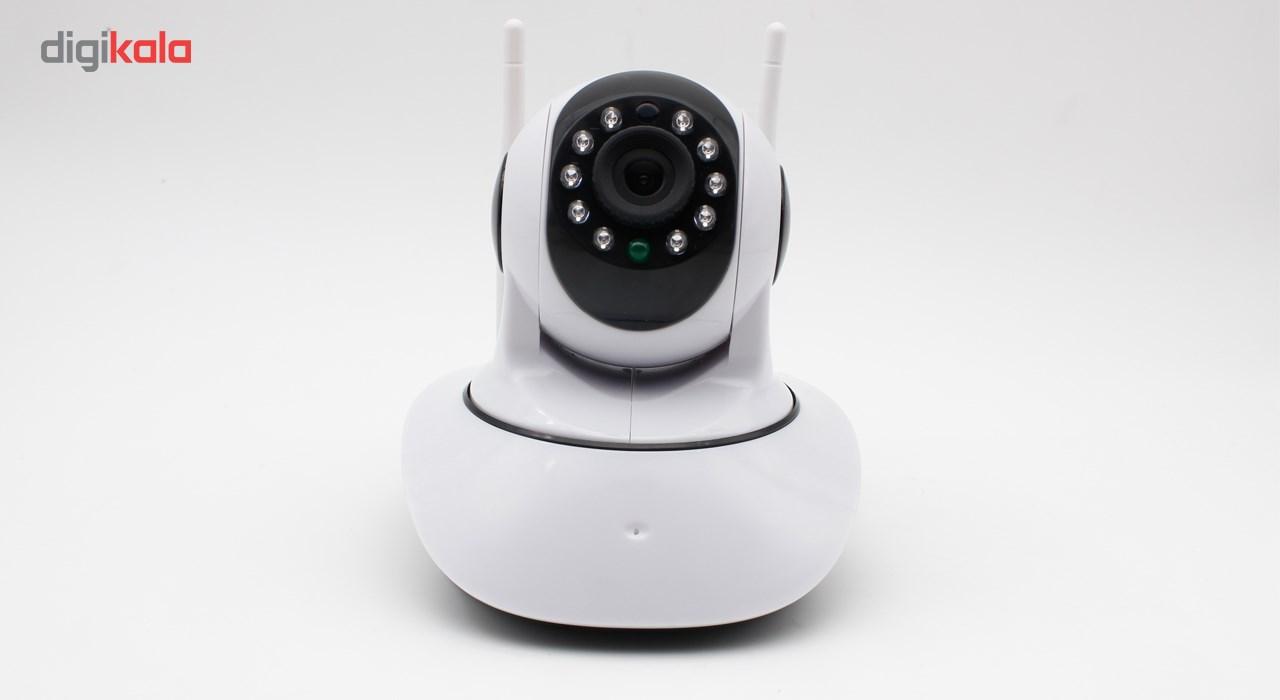 دوربین تحت شبکه مدل E3