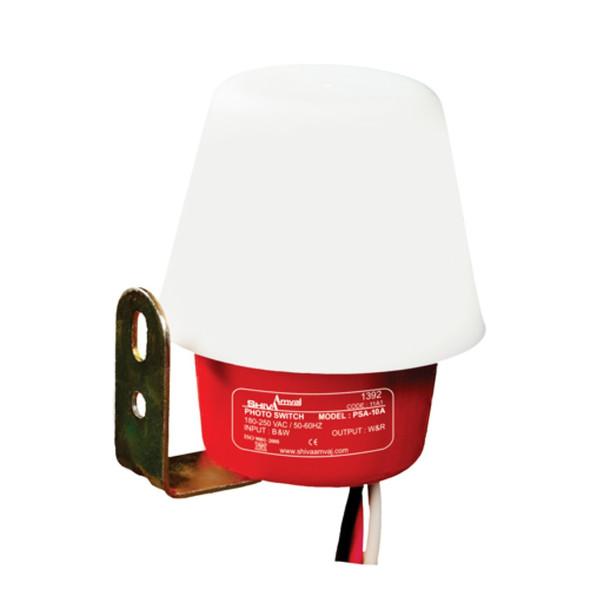 رله روشنایی فتوسل شیوا امواج مدل PSA-16A