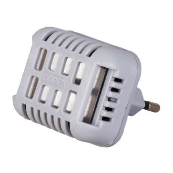 دستگاه حشره کش کوپکس مدل COPEX POWER به همراه بسته قرص حشره کش 30 عددی کوپکس