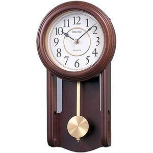 ساعت دیواری سیکو مدل QXC105B