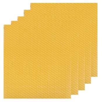 ورق موم عسل مدل بیزوکس مجموعه 5 عددی