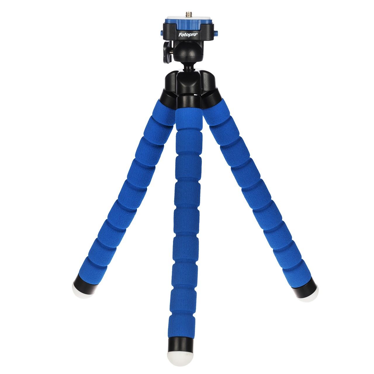 سه پایه دوربین فوتو پرو مدل RM-100-1