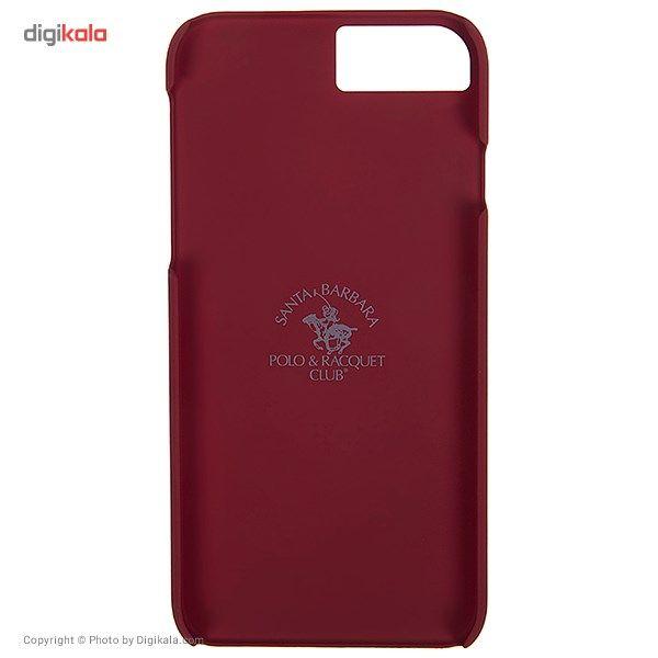 کاور سانتا باربارا مدل Third مناسب برای گوشی موبایل آیفون 7