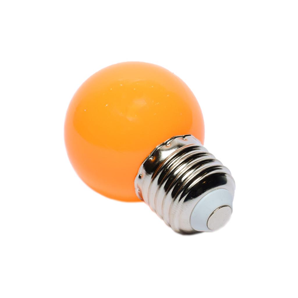 لامپ 1 وات ایران زمین مدل ANIL01 پایه E27