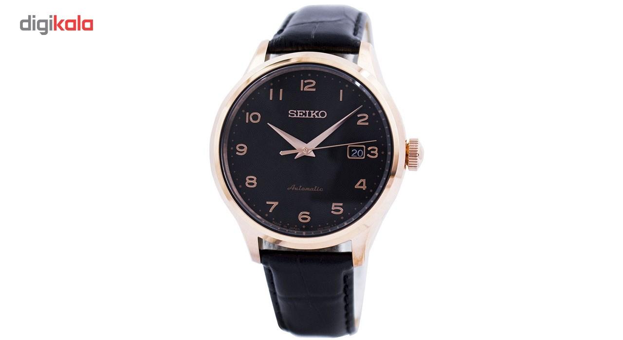 خرید ساعت مچی عقربه ای مردانه سیکو مدل SRP706J1