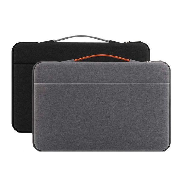 کیف لپ تاپ جی سی پال مدل Nylon Business مناسب برای مک بوک 15 اینچی