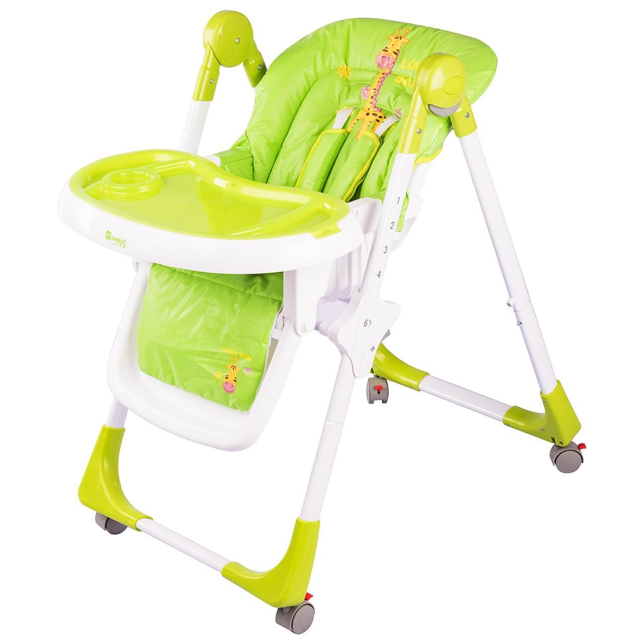صندلی غذاخوری کودک مدل H10