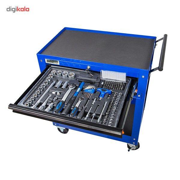مجموعه میز و ابزار 132 عددی مانسمان مدل 28280 main 1 2