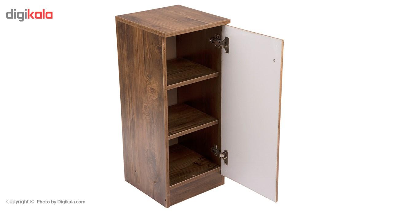 جاکفشی صنایع چوب قائم مدل K604 main 1 6