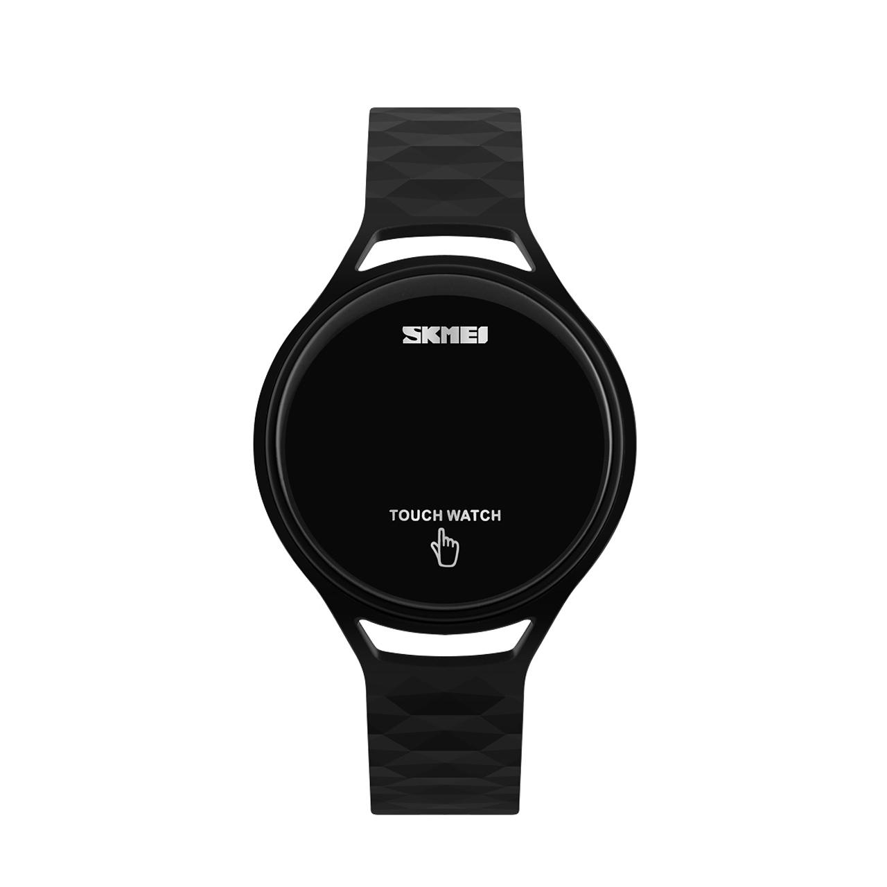 ساعت مچی دیجیتالی اسکمی مدل 1230 کد 01