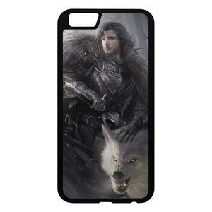کاور لومانا مدل Game of Thrones کد M6 Plus048 مناسب برای گوشی موبایل آیفون 6/6s پلاس