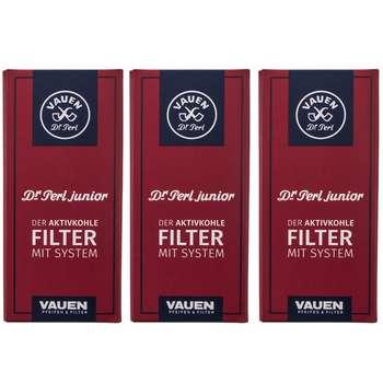 فیلتر پیپ وان مدل Carbon Filter مجموعه 27 عددی